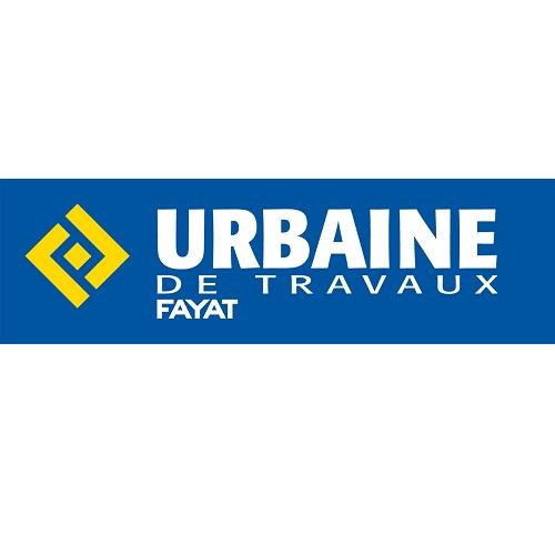 URBAINE DE TRAVAUX