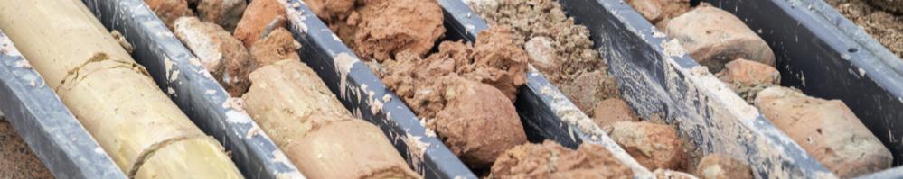 SSP mission A200 : étude de sols